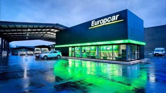 Europcar põe mãos à obra no Pinhal de Leiria