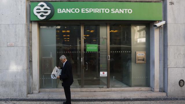 """BES: Amílcar Pires """"estranha"""" condenação do Banco de Portugal"""