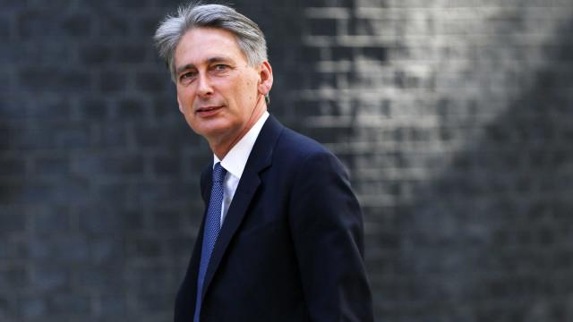 Governo britânico reforça orçamento para preparar saída da UE
