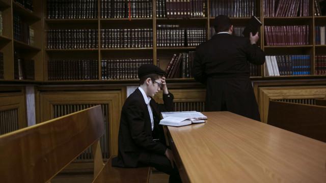 Judeus europeus sentem-se cada vez mais perseguidos