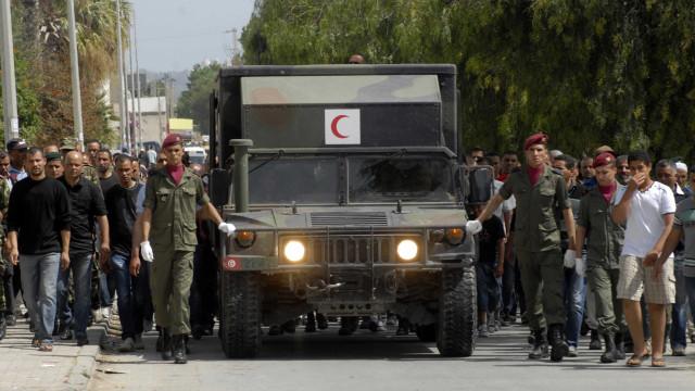 A Tunísia, na origem da Primavera árabe