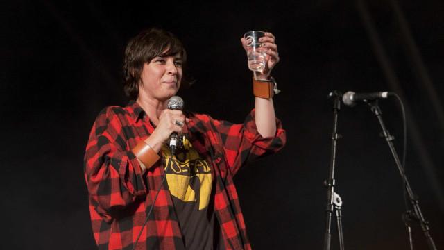 Cat Power anunciada para o festival Super Bock Super Rock
