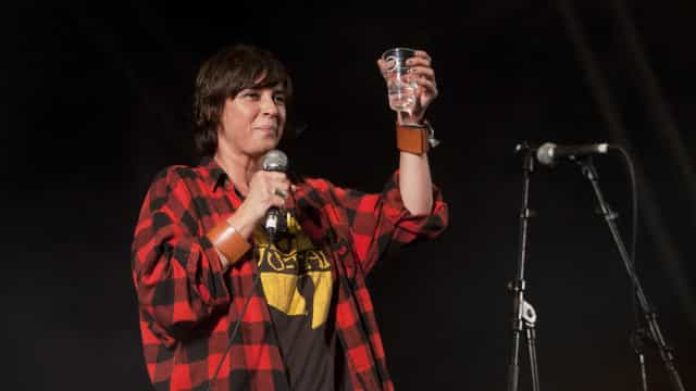 Cat Power anunciada para o festival Super Bock Super Rock