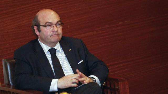 MP pede prisão preventiva para Hermínio Loureiro e mais quatro arguidos
