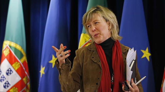 Albuquerque insta Governo a envolver PSD em consensos europeus
