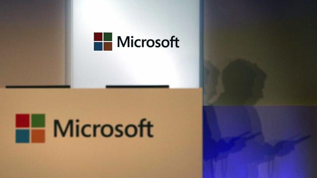 Microsoft. Envolvidos defendem-se do caso de viagens a Seattle