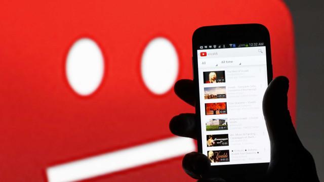 YouTube recusa-se a apagar vídeos extremistas