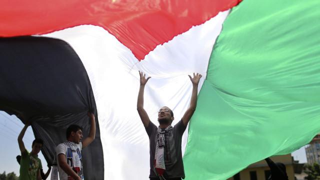 Palestina é Estado livre e soberano para a Colômbia. Israel não gostou