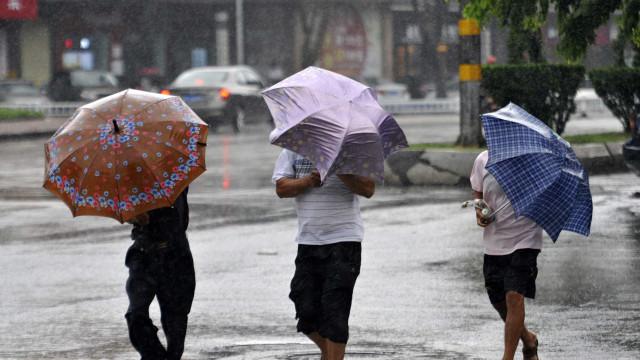 Proteção Civil recomenda medidas defensivas face ao mau tempo