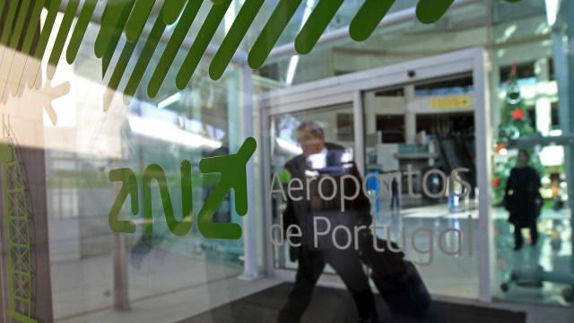 ANA entregou ao Governo proposta para novo aeroporto do Montijo