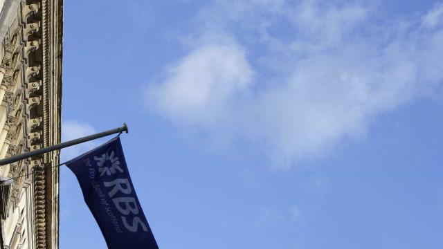 Royal Bank of Scotland obtém primeiro lucro semestral em três anos