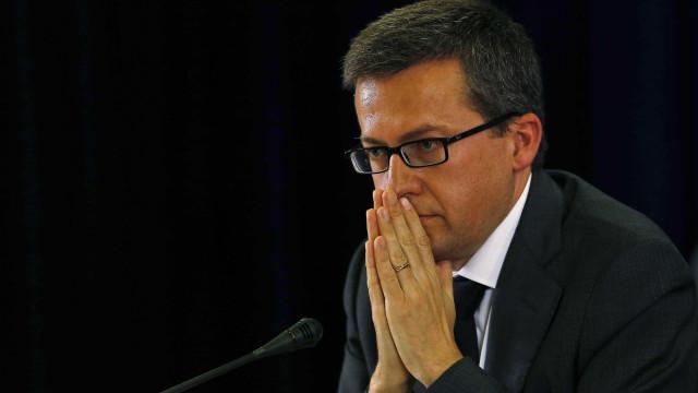Moedas diz que a Europa passa por uma mudança de geração de políticos