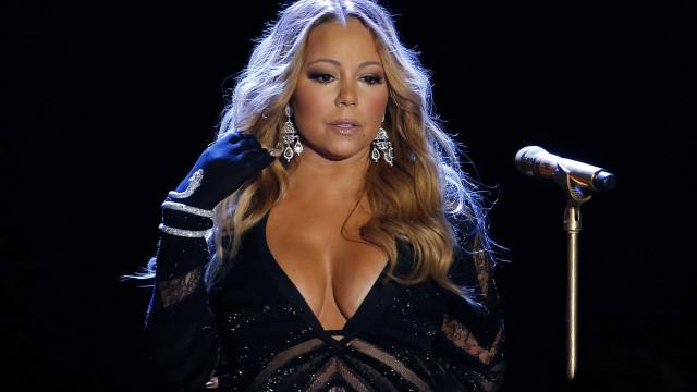 Mariah Carey acusada de assédio sexual por ex-funcionário