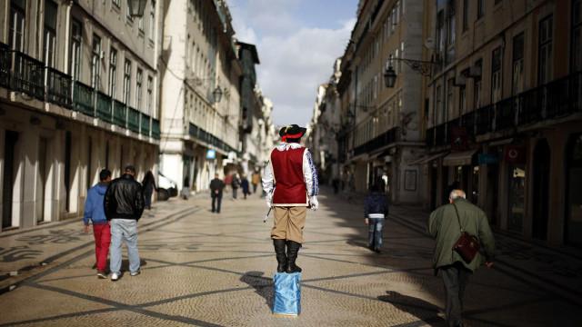 Lisboa reforça medidas de segurança depois de ataque em Barcelona