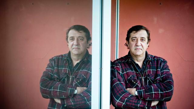 """Rui Veloso: """"Todos somos culpados"""""""