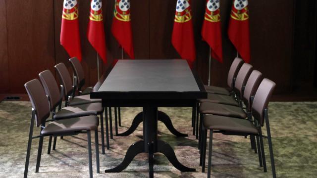 Nelson de Souza passará a ministro e Brandão Rodrigues manter-se-á