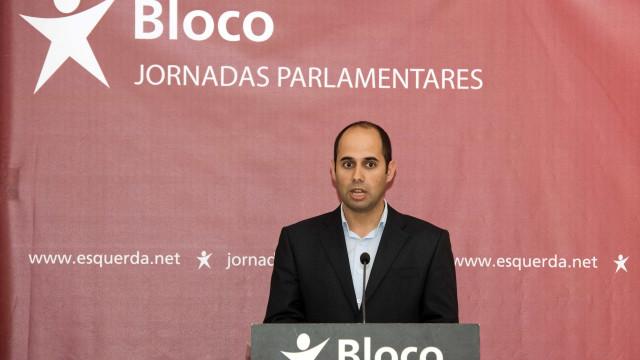 Pedrógão: Comissão parlamentar quer manter situação na agenda política