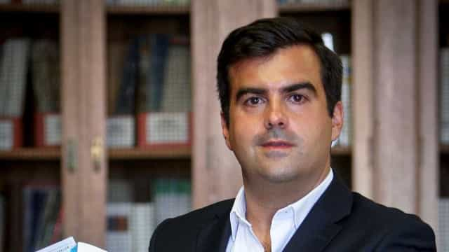 """""""Responsáveis pelas trafulhices na CGD foram colegas de governo de Costa"""""""