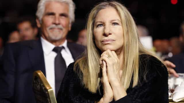 Barbra Streisand responde a carta de fã famoso 40 anos depois