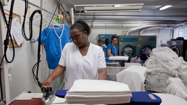 Lavandaria de Loures põe em causa a saúde pública? Bloco questiona tutela