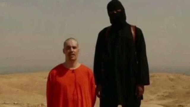 Beatles do ISIS mataram Foley. Mãe não quer que os enviem para Guantanamo