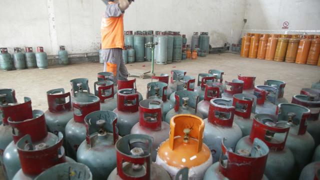 Rubis rejeita preços máximos no gás de botija e propõe tarifa social