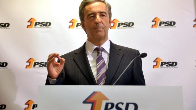"""""""Não vai haver nenhum acordo"""" com movimento independente de Moreira"""
