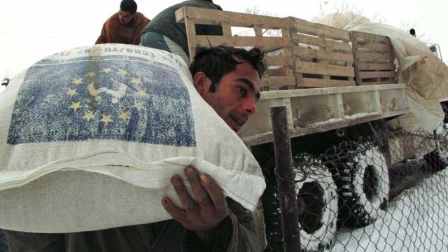 Médico português lança obra sobre missões humanitárias em zonas de guerra