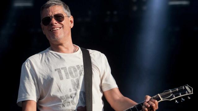 Do rock ao fado, músicos lamentam morte de Zé Pedro
