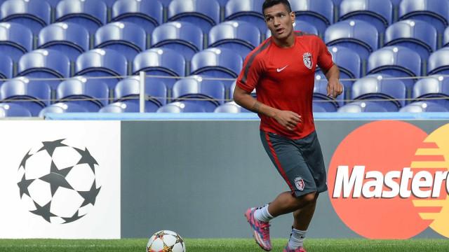 """Rony Lopes vem com Monaco a Alvalade: """"Um prazer jogar em Portugal"""""""