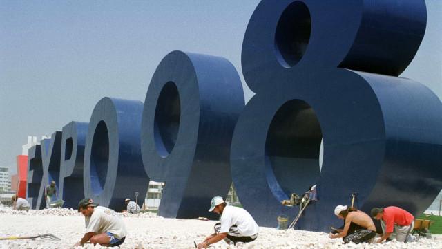 Morreu Luís Vassalo Rosa, um dos arquitetos responsáveis pela Expo 98