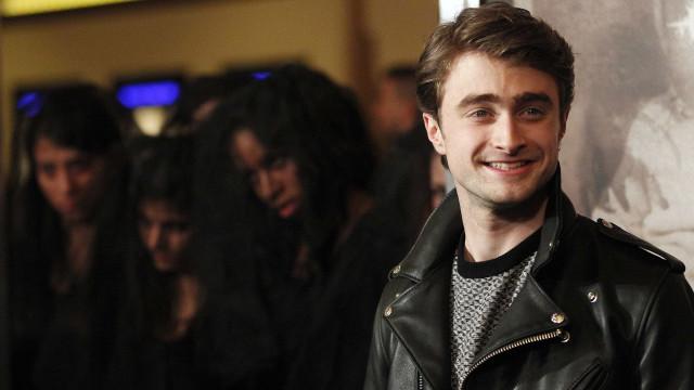 Daniel Radcliffe fala do seu icónico papel enquanto Harry Potter