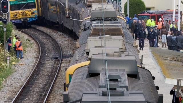 Investimento de 34 milhões melhorará transporte ferroviário em Cascais