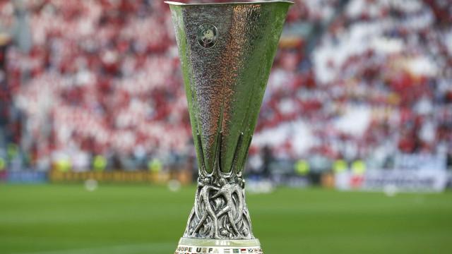 Liga Europa: 'Fava' calhou ao Marítimo. Sporting de Braga vai à Islândia
