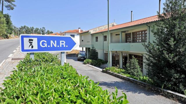 Tancos: Três militares da GNR de Loulé entre os detidos