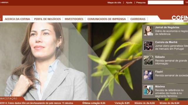 Paulo Fernandes passa a sua participação na Cofina para Actium Capital