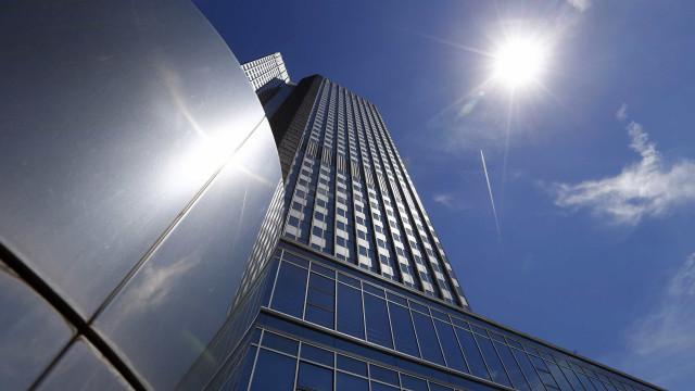BCE comprou 489 milhões em dívida pública portuguesa em fevereiro