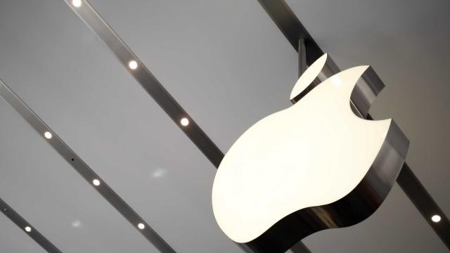 Apple eliminou centenas de apps na China