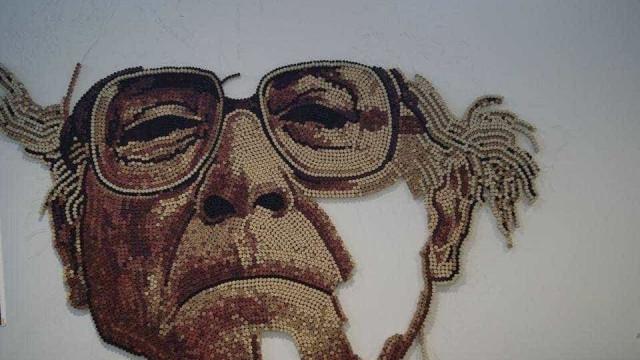 Exposição audiovisual inédita sobre José Saramago arranca hoje