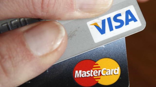 Detidos seis suspeitos por suspeita de clonagem de cartões de crédito