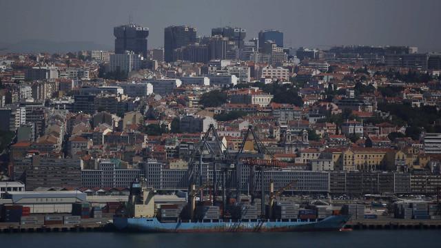 Portugal é o país da UE com mais trocas comerciais com o Brasil