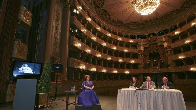Teatro é reflexão e espaço de expansão da condição humana