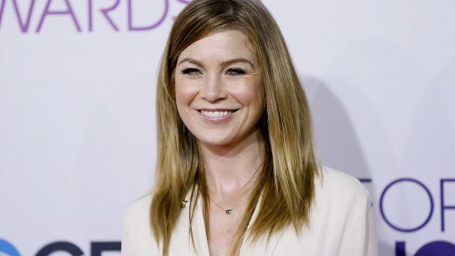 Será que Meredith vai deixar a Anatomia de Grey?