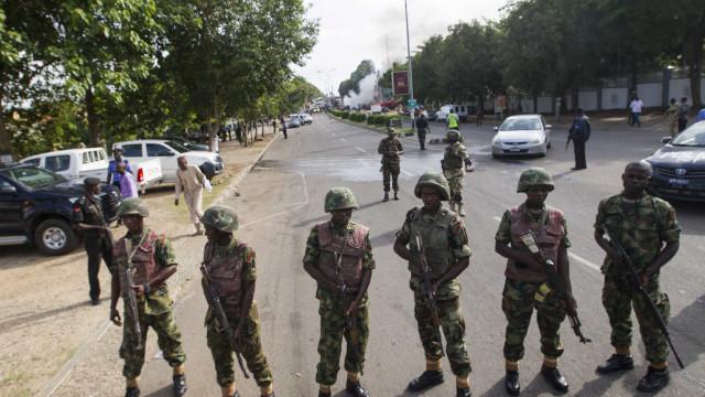 Boko Haram ataca base militar no nordeste da Nigéria