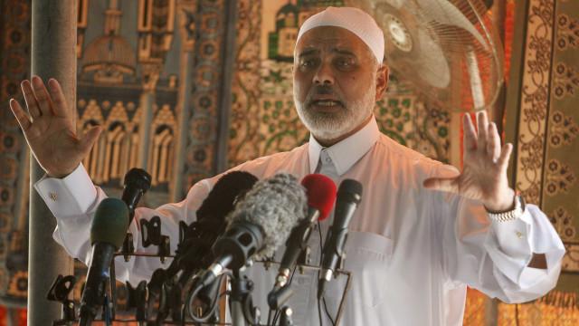 Jerusalém: Líder do Hamas apela a novas manifestações