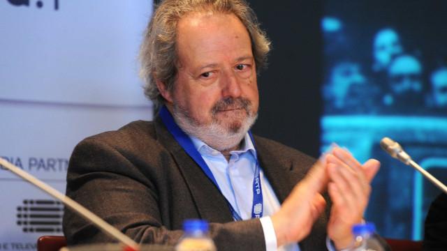 Pacheco Pereira integra comissão de conteúdos do Museu da Resistência