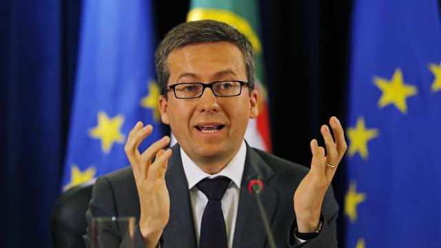 Carlos Moedas defende desfragmentação da Europa para atrair investimento