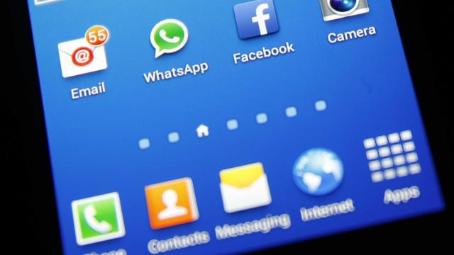Whatsapp apresenta falha e deixa utilizadores sem acesso a nível global