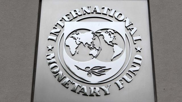 Estado revê em baixa reembolsos antecipados ao FMI previstos até 2019