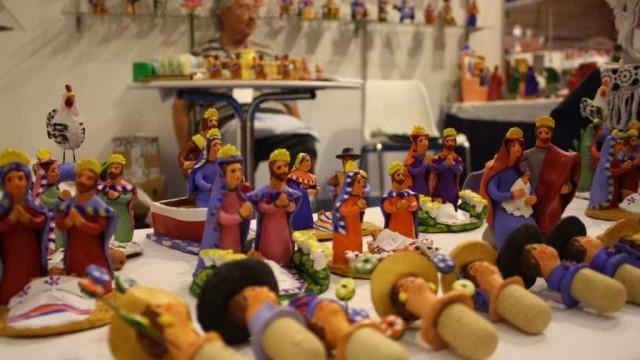Estremoz lança livro sobre bonecos em barro distinguidos pela UNESCO